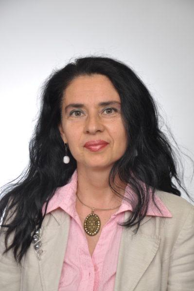 Татяна Капричева