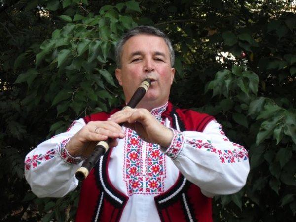 КУЛТУРА ВСЕКИ ДЕН Николай Докторов интервю втора част