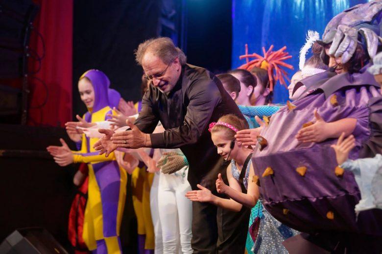 КУЛТУРА ВСЕКИ ДЕН Юбилей 25 години Варненска Детско-юношеска опера