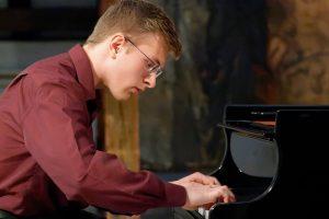 КУЛТУРА ВСЕКИ ДЕН Пролетен концерт пиано
