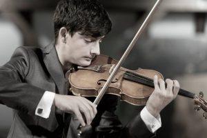 КУЛТУРА ВСЕКИ ДЕН Дипломен концерт на Мартин Зайранов