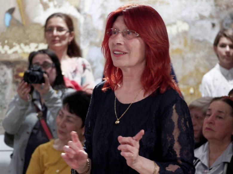 КУЛТУРА ВСЕКИ ДЕН Дарина Кроснева интервю първа част