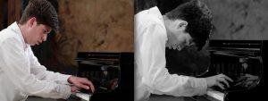 КУЛТУРА ВСЕКИ ДЕН Пролетният концерт на клавирна група