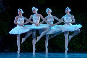 КУЛТУРА ВСЕКИ ДЕН Международен балетен конкурс Варна 2018