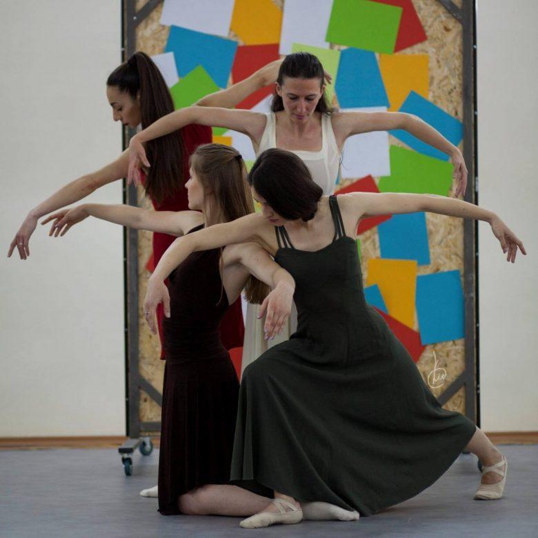 КУЛТУРА ВСЕКИ ДЕН Новото явление Varna Dance Theater