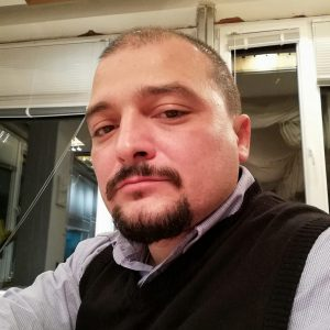 КУЛТУРА ВСЕКИ ДЕН Свилен Георгиев интервю първа част