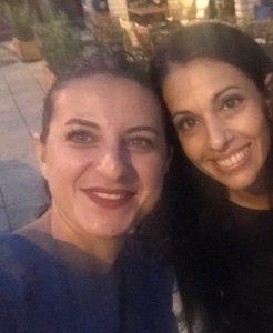 КУЛТУРА ВСЕКИ ДЕН Двойно интервю с Биляна Георгиева и Цветалина Нахабедян втора част