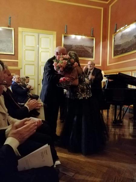 КУЛТУРА ВСЕКИ ДЕН Честване на 120 години от рождението на Панчо Владигеров в Малта