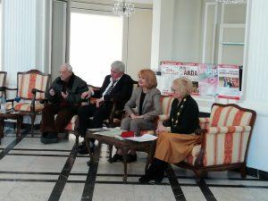 КУЛТУРА ВСЕКИ ДЕН XX Великденски музикален фестивал