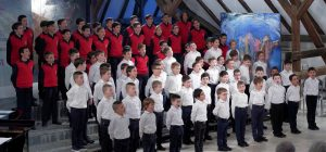 КУЛТУРА ВСЕКИ ДЕН Юбилеен концерт 50 години Хор на Варненските момчета и младежи