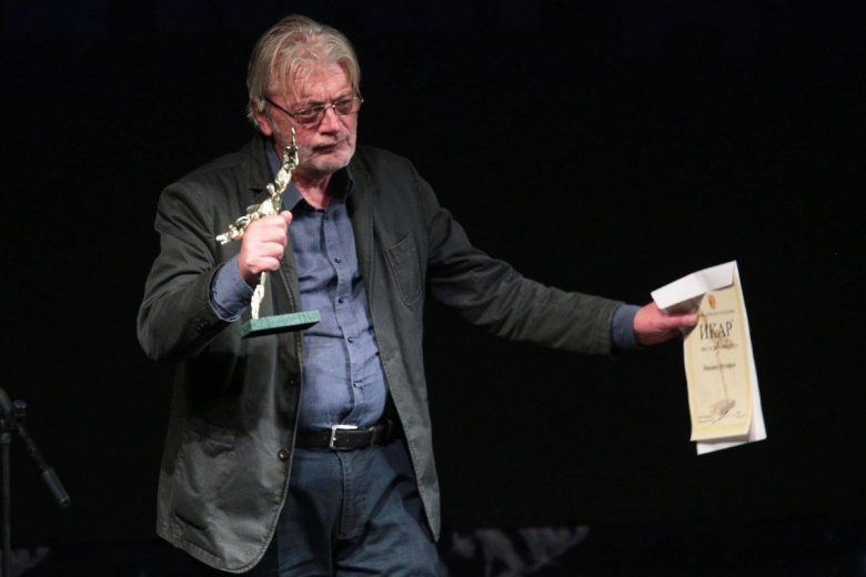 КУЛТУРА ВСЕКИ ДЕН Награда Икар за Михаил Мутафов