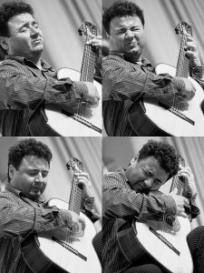 КУЛТУРА ВСЕКИ ДЕН Майсторски клас по китара на Георги Василев
