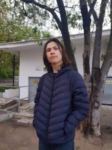 КУЛТУРА ВСЕКИ ДЕН Александър Илиев интервю