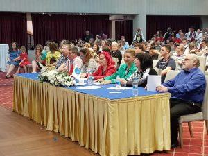 КУЛТУРА ВСЕКИ ДЕН Концерт на Школа Ритъм и звук в Радио Варна