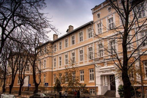 КУЛТУРА ВСЕКИ ДЕН Награда Варна за Национално училище по изкуствата Добри Христов