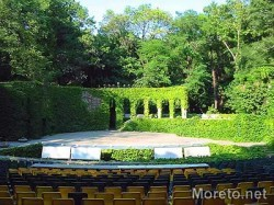 КУЛТУРА ВСЕКИ ДЕН Десето издание на Опера в Летния театър програма