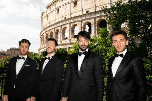 КУЛТУРА ВСЕКИ ДЕН Концертът Viva Italia