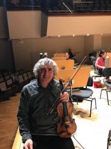 КУЛТУРА ВСЕКИ ДЕН Веселин Демирев за музиката на Бах интервю