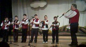 КУЛТУРА ВСЕКИ ДЕН Юбилеен концерт на Николай Докторов