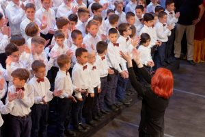 КУЛТУРА ВСЕКИ ДЕН Юбилейният концерт на Хор на Варненските момчета и младежи