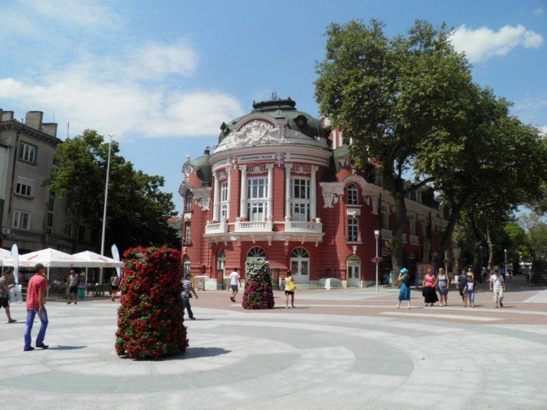КУЛТУРА ВСЕКИ ДЕН Гастроли  в Държавна опера Варна