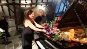 КУЛТУРА ВСЕКИ ДЕН Концертът на Анима и Румяна Атанасова