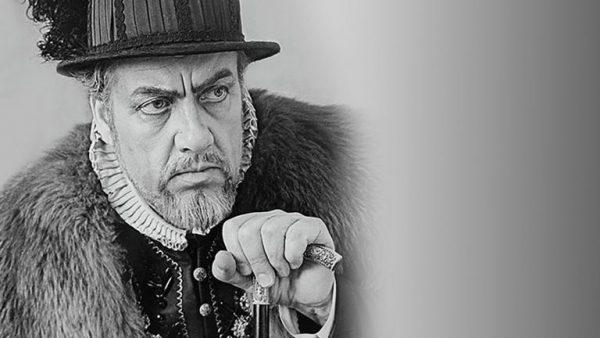 КУЛТУРА ВСЕКИ ДЕН 90 години от рождението на Николай Гяуров