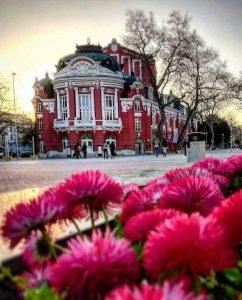 КУЛТУРА ВСЕКИ ДЕН Нов спектакъл на Varna Dance Theater