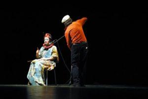 КУЛТУРА ВСЕКИ ДЕН Театрален спектакъл - онлайн