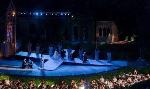 КУЛТУРА ВСЕКИ ДЕН Варненската опера на 73 - трета част
