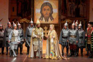 КУЛТУРА ВСЕКИ ДЕН Операта Княз Игор - онлайн