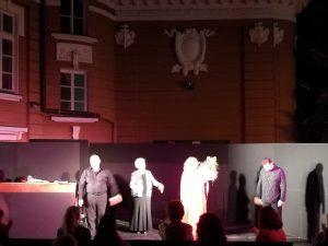 КУЛТУРА ВСЕКИ ДЕН Белкантовите гласове 2 - отзив