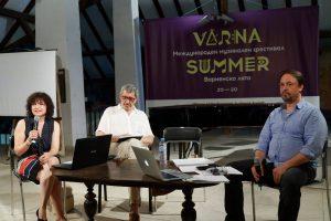 КУЛТУРА ВСЕКИ ДЕН Панорама - Варненско лято 2020 четвърта част