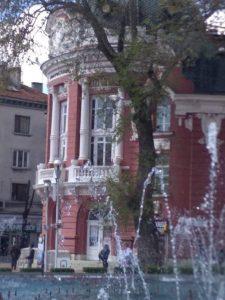 КУЛТУРА ВСЕКИ ДЕН Промени в афиша на ТМПЦ Варна