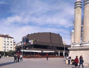 КУЛТУРА ВСЕКИ ДЕН Мюзикълът - Чикаго