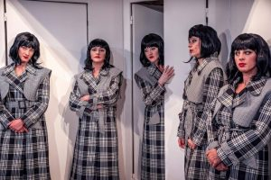 КУЛТУРА ВСЕКИ ДЕН Спектакълът - Само за жени