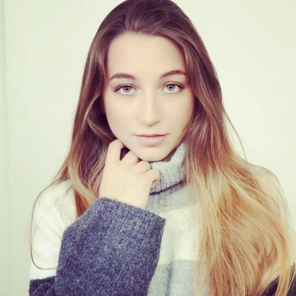 КУЛТУРА ВСЕКИ ДЕН Виктория Боянова - интервю