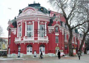 КУЛТУРА ВСЕКИ ДЕН Пресконференция на Държавна опера Варна