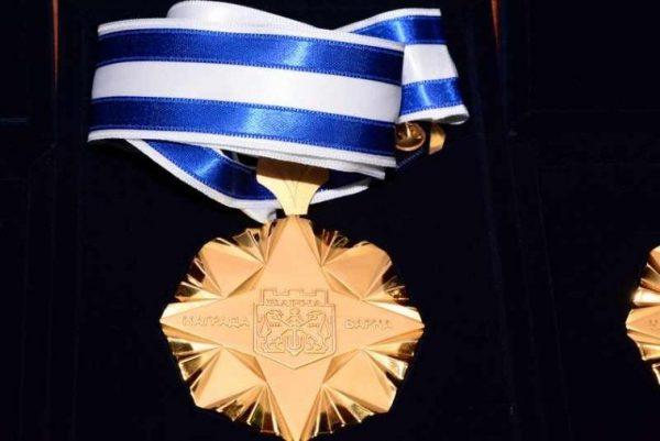 КУЛТУРА ВСЕКИ ДЕН Награди Варна - признанието на града първа част