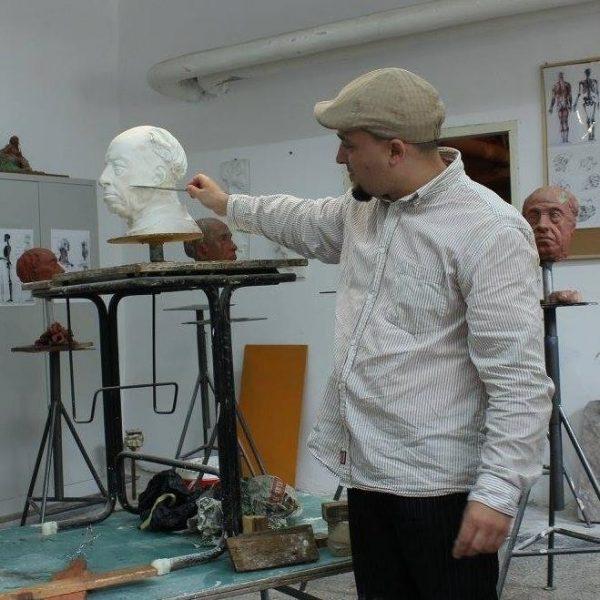 КУЛТУРА ВСЕКИ ДЕН Свилен Георгиев интервю втора част
