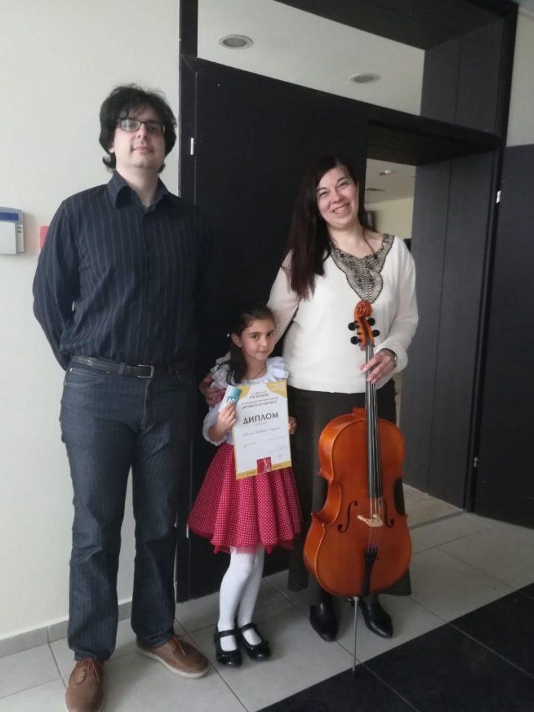 КУЛТУРА ВСЕКИ ДЕН Отново награди за Национално училище по изкуствата