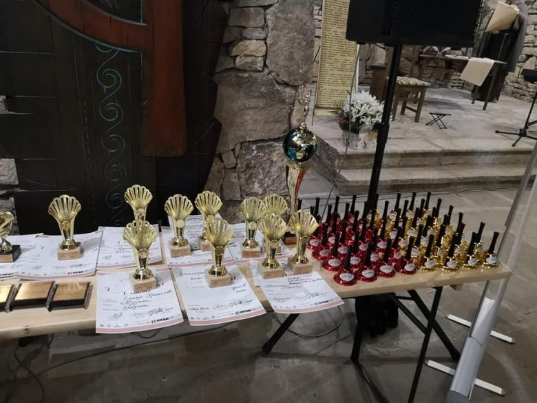 КУЛТУРА ВСЕКИ ДЕН Лауреати на Славянски звън