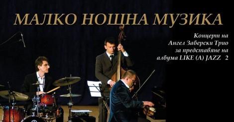 КУЛТУРА ВСЕКИ ДЕН Малко нощна музика