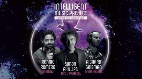КУЛТУРА ВСЕКИ ДЕН Intelligent Music Project