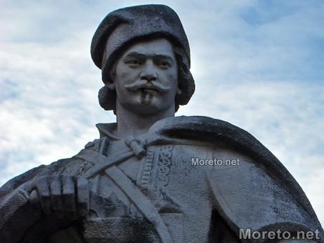 КУЛТУРА ВСЕКИ ДЕН 175 години от рождението на Капитан Петко Войвода