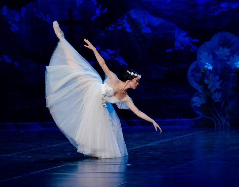 КУЛТУРА ВСЕКИ ДЕН V Международен балетен форум